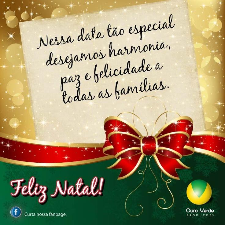 Facebook Christmas card