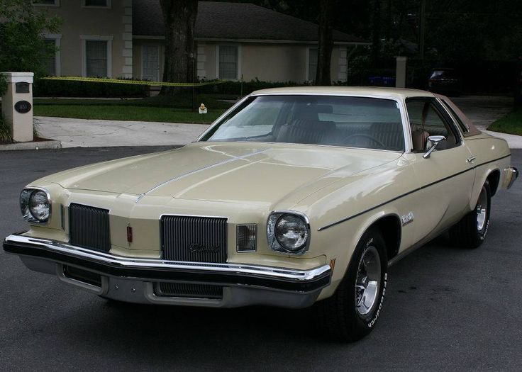 832 best oldsmobile images on pinterest cars car and for 1974 cutlass salon for sale