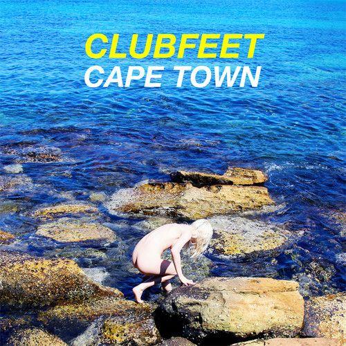 ▶ Clubfeet - Cape Town by Clubfeet