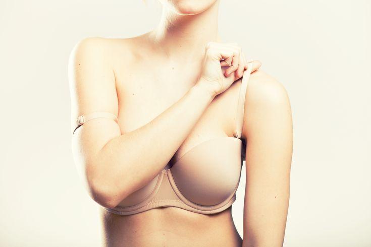 Rintaliivit+vaihtoon!+Asiantuntijat+kertoivat,+kuinka+usein+rintaliivit+pitäisi+vaihtaa+uusiin