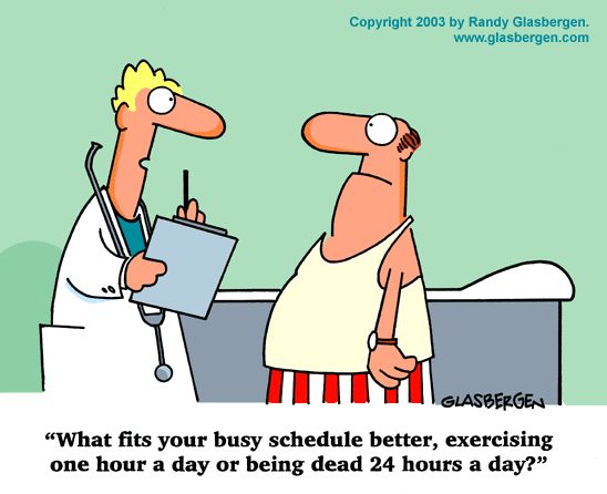 UK's leading doctors recommend 'exercise as a medicine' for allpatients - Latest News - Exercise Works!