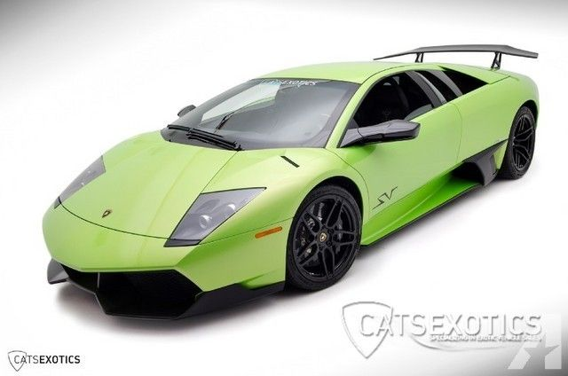 2010 Lamborghini Murcielago for Sale in Lynnwood, Washington Classified | AmericanListed.com