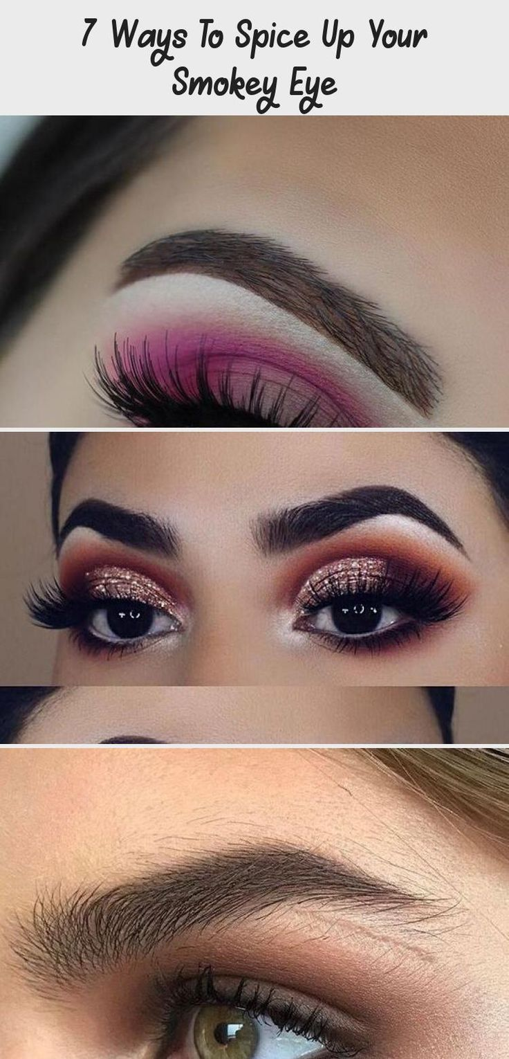 Hair Styles - in 2020   Makeup for small eyes, Eye makeup ...