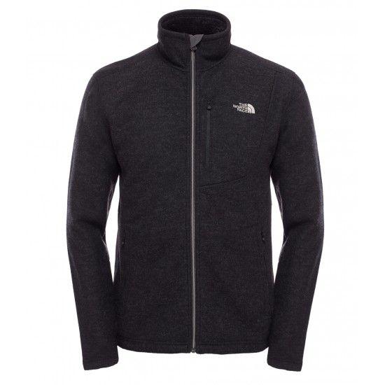 THE NORTH FACE Zermatt Full Zip férfi polár kabát