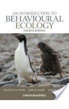Introduction to Behavioural Ecology   Davies Nicholas B, ISBN:  9781405114165