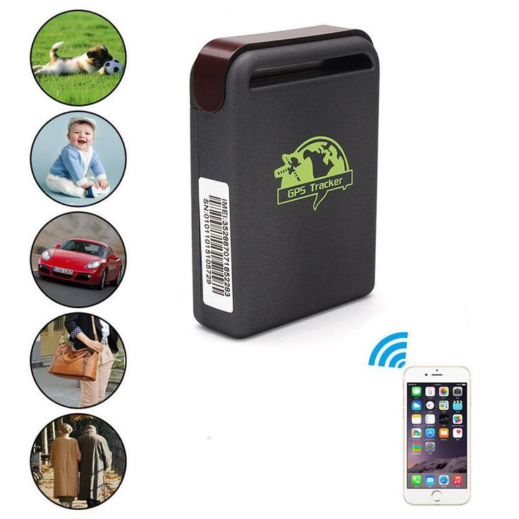 Hot sale Car GPS Tracker Mini SPY Device GSM GPRS GPS Tracker For Children Old Tracking Locator Automobile Motorcycle Anti-theft