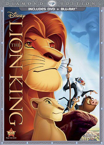 The Lion King (Two-Disc Diamond Edition Blu-ray / DVD Combo in DVD Packaging) Walt Disney Studios 1011189 http://www.amazon.com/dp/B004WDRSO2/ref=cm_sw_r_pi_dp_d25Rwb0RS8K8S