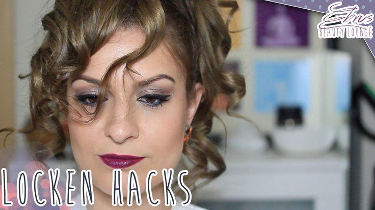 Lockentechniken & Tricks u.d. GHD / Ebru's Beauty L