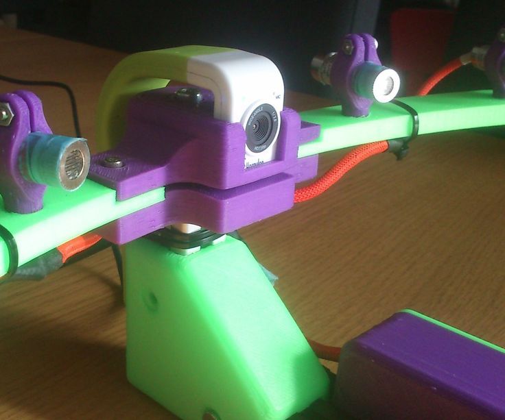 IntroductionThis instructable will guide you to build a 3D scanner for less than $30, or even $12 if you already have a USB webcam.Seeing the price ta...