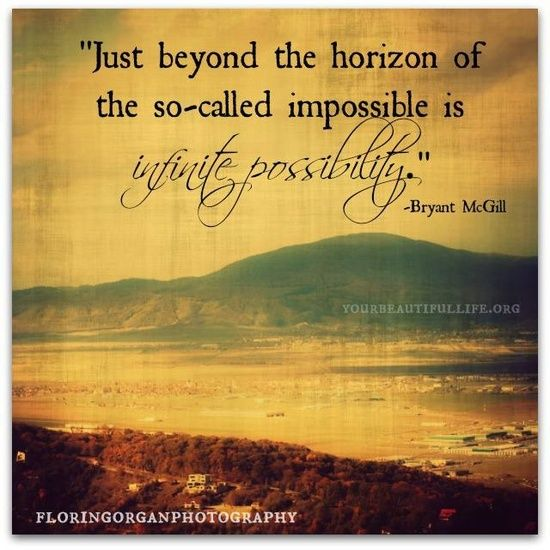 Horizon Quotes Daily Inspiration Quotes
