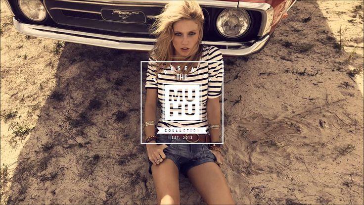 Veronica Maggio - Måndagsbarn (JHAS Remix)