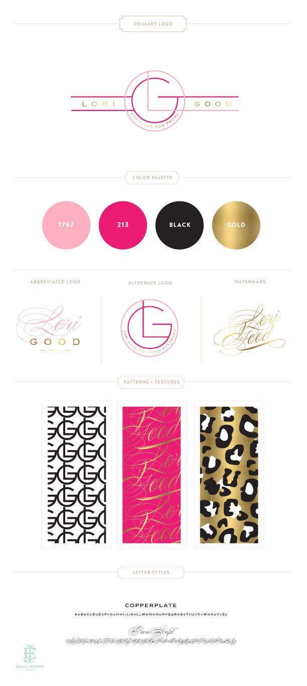Lori Good Marketing Design || Emily McCarthy