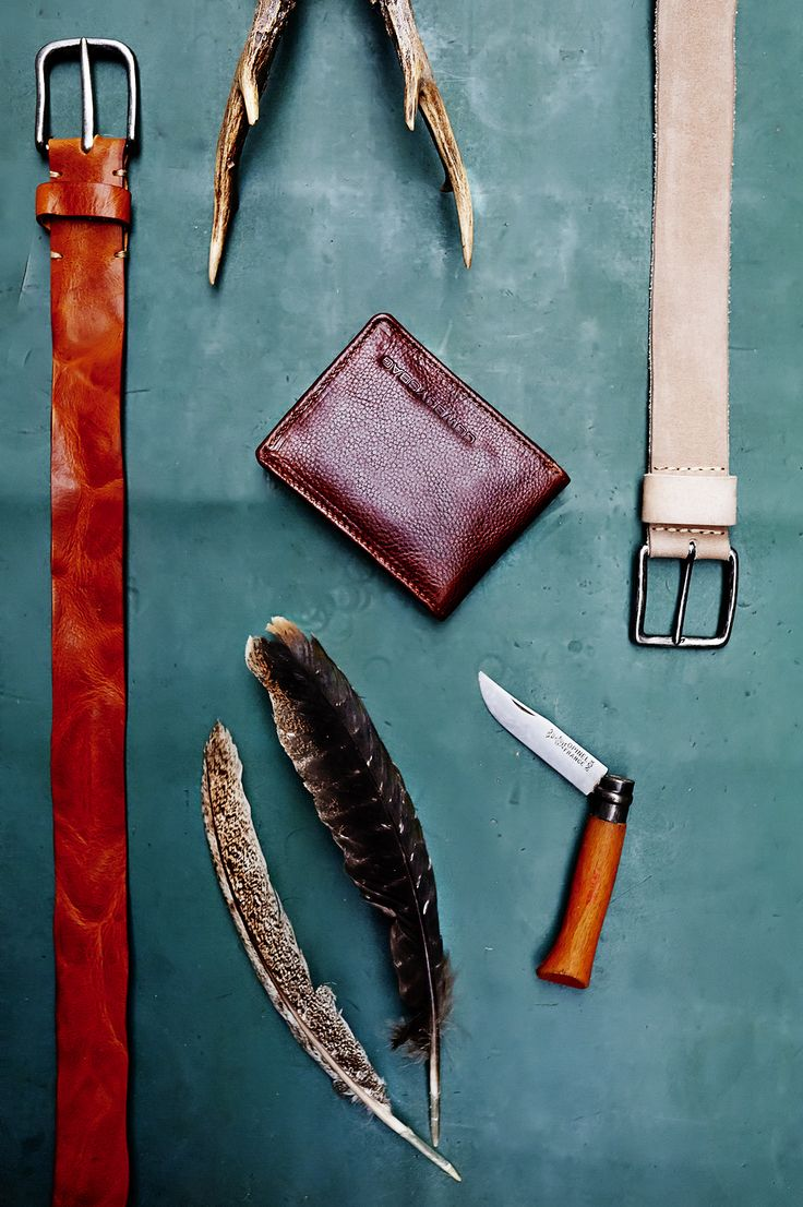 Cowboysbelt & Cowboysbag - Never out of stock