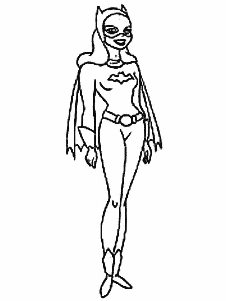 22 best images about dc coloring pages on pinterest