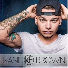 Kane Brown's Debut Album Returns to #1 on Billboard Top Country Albums Chart