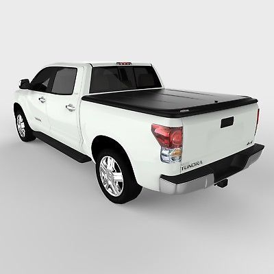 Undercover UC4086 SE Series Tilt-Up Cover fits 2007-2013 Toyota Tundra 5.5' Bed