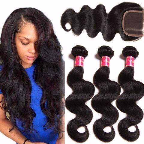 weave hair human bundles,weave bundles, weave bundles with closure,weave extensions,weave for black women, HAIR BY KARMA BLACK
