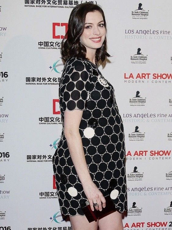 280 Best Images About Pregnant Celebrities On Pinterest