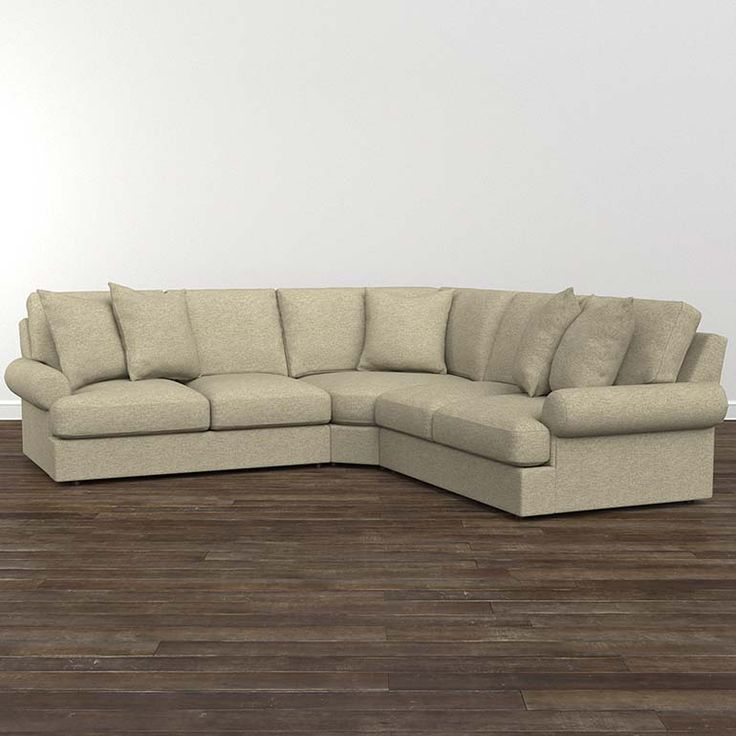 best 25 small l shaped couch ideas on pinterest l. Black Bedroom Furniture Sets. Home Design Ideas