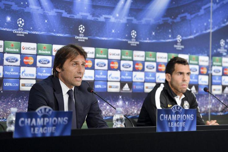 Contro il Real Madrid la Juventus deve vincere in Champions League.