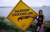 Beautiful Animals Safaris: The African Nile crocodile