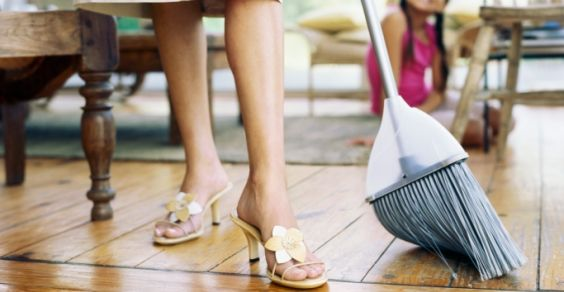 9 piccoli accorgimenti quotidiani per una casa sempre pulita e più a lungo