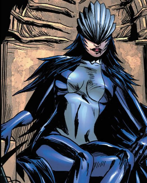 Image result for Raven new 52