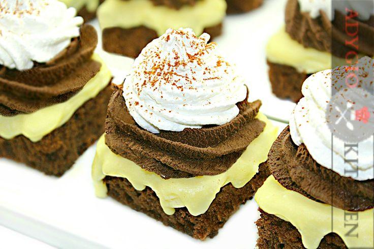 Prajitura Boema - prajituri de cofetarie Adygio Kitchen #prajituri #adygio #cakes