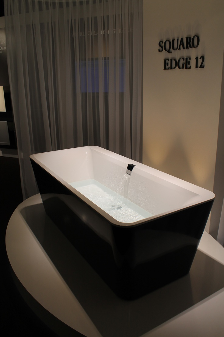 Villeroy and boch bathroom sink - Squaro Edge Bathtub Ish 13 Villeroy Boch