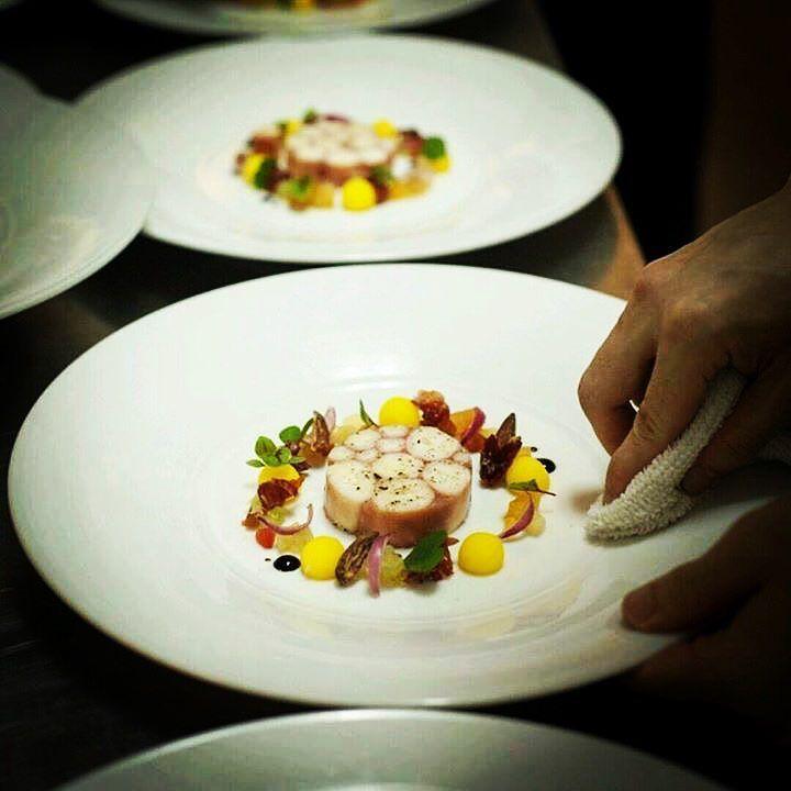 1000+ Images About Presentaciones Culinarias Saladas Food