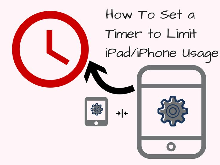 Parent Tech Tricks – Use Clock App to Set Limits!