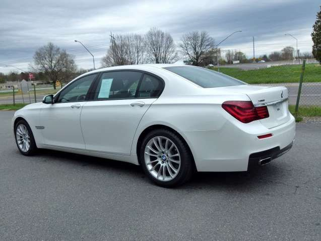 2014 Bmw 7 Series M Sport Package Best Of 2014 Bmw 7 Series M Sport Package 23 Things You Should Know About The 2016 Bmw 7 Bmw 7 Series Sports Package Bmw