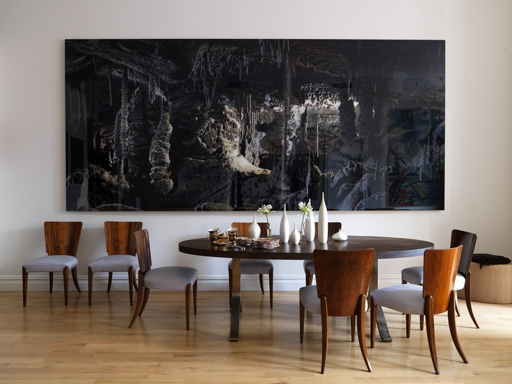 229 best glamclectic™ dining rooms images on pinterest | dining