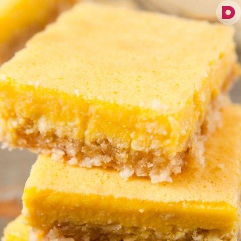 Торт «Лимонник», рецепт приготовления