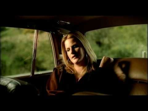 Love all of Trisha Yearwood's songs and video:) When it's real love this is so true!