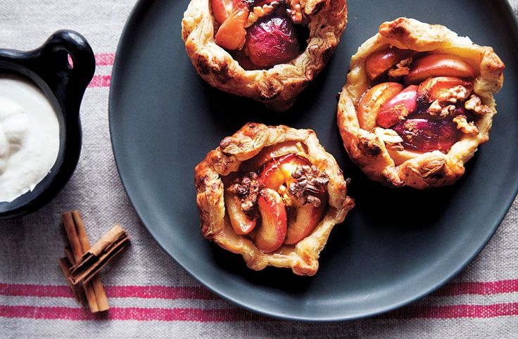 Rustic Apple Pies
