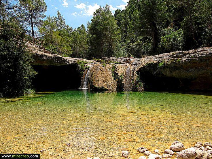 Toll del Vidre, Arnes, Tarragona #turismo #tourism #viajes #travels #spain #cataluña #tarragona #mirecreo #trips #excursiones