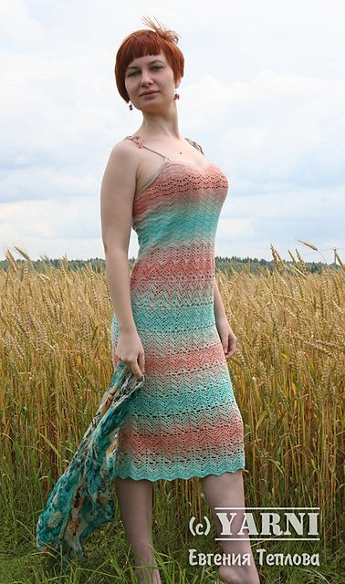 Ravelry: Tahiti project gallery
