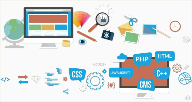 #Webdesigns building out the site should have a sense of what colors work well with each other and use the right combination for an excellent branding experience.