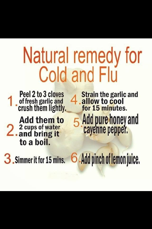 Natural remedy