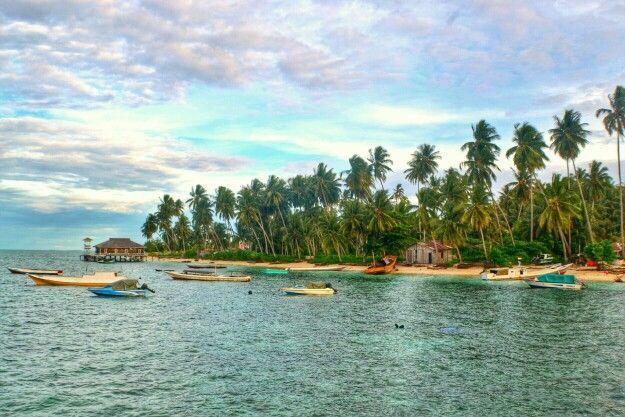 Derawan Island #derawan #island #berau #eastborneo #indonesia