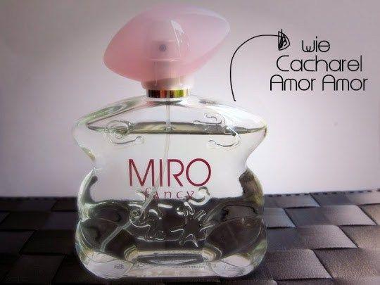 [Parfum-Tage] Meine Lieblings-Dupes: Miro Düfte - I need sunshine