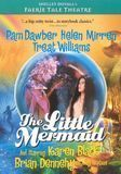 Faerie Tale Theatre: The Little Mermaid [DVD] [English] [1984]