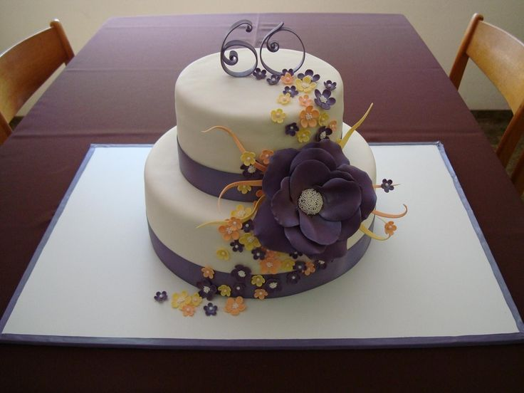 Best Birthday Cake Designs For Mom : 15 best images about 60th birthday cake ideas on Pinterest ...