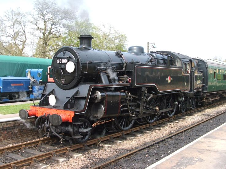 bluebell railway - Google Search