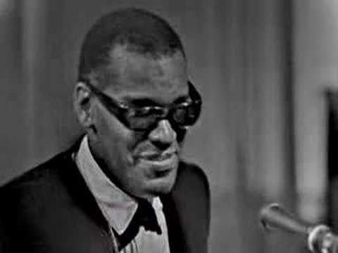 Hit the Road Jack by Ray Charles is both classic and catchy. Perfect for those long, winding train rides. - Posted by a3vino on YouTube.