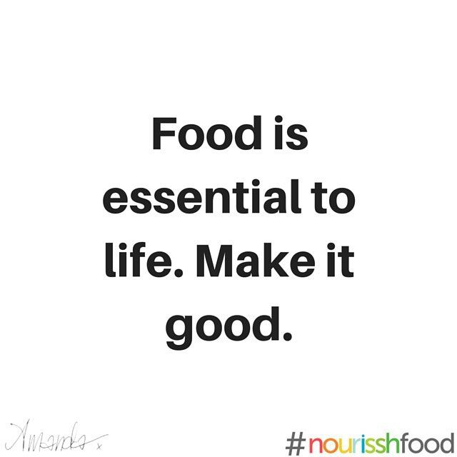 This ☝? The very reason why Nourissh exists . Because it's not a diet, it's a lifestyle. It's not temporary, it's permanent. It's not till you lose those last few kilos, it's forever.  We all know deep down that healthy food is paramount to our health and wellbeing, but sometimes life gets in the way - it can be time-consuming, hard to plan and cook and just plain stressful!  We're here to make it easy, and make it GOOD! Not just healthy, but delicious and filling!