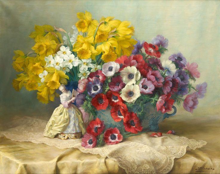 Julien Stappers (1875-1960)