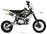 DIRT BIKE 125cc TORNADO MONSTER RACING