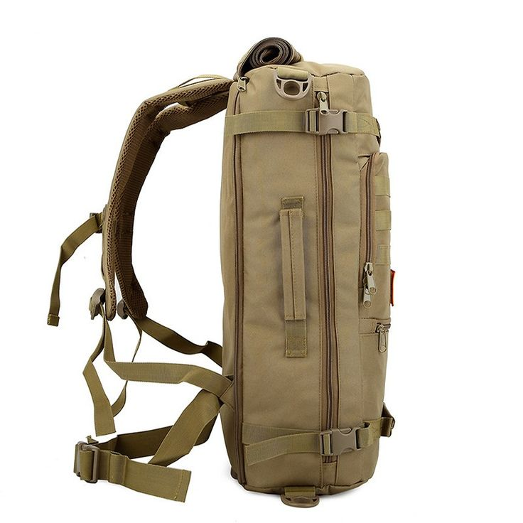 Outdoor Sports Camouflage Tactical Military Backpack for Camping Fishing Multifunction Rucksack //Price: $67.99 & FREE Shipping //     #tacticalgear #survivalgear #tactical #survival #edc #everydaycarry #tacticool #hunting #camping #outdoors #pocketdump #knives #knifeporn  #knife #army #gear #freedom #knifecommunity #airsoft